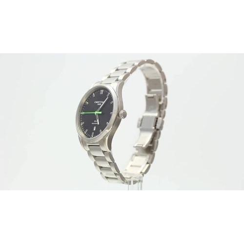 Часы Certina C024.410.11.041.20 2