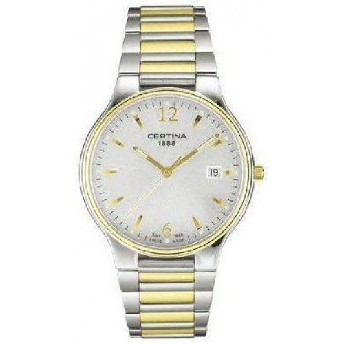 Часы Certina C260.1154.44.16