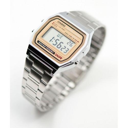 Часы Casio A158WEA-9EF 3