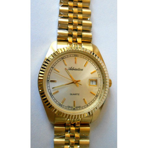 Часы Adriatica ADR 1090.1113Q 2