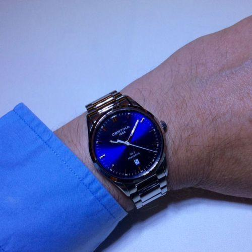 Часы Certina C024.410.11.041.20 1