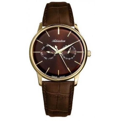 Часы Adriatica ADR 8243.121GQF