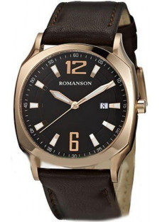 Romanson TL1271MRG BROWN