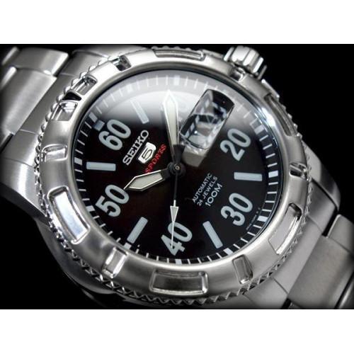 Часы Seiko SRP213K1 2