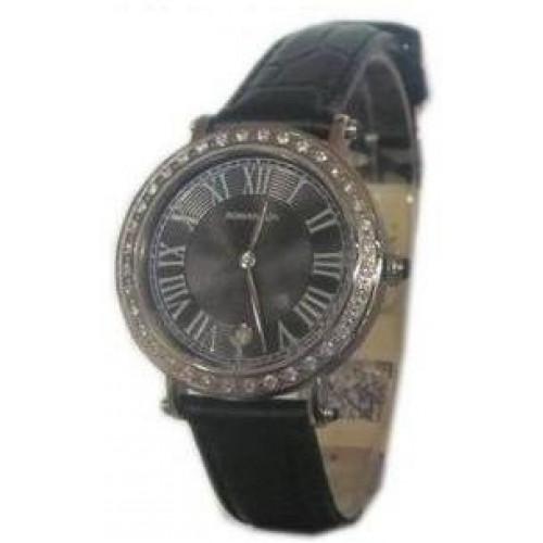Часы Romanson RL1253QLWH BK