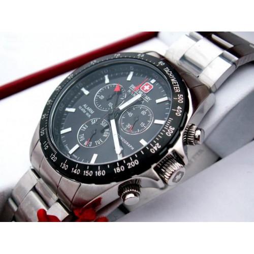 Часы Swiss Military Hanowa 06-5007.04.007 2