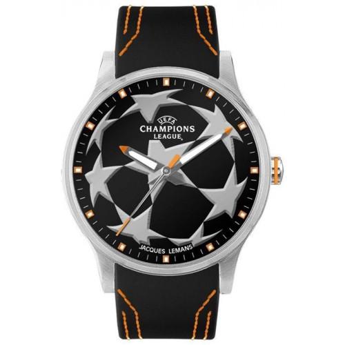Часы Jacques Lemans UEFA U-38D