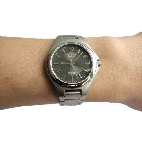 Часы Casio LIN-163-8AVEF 2