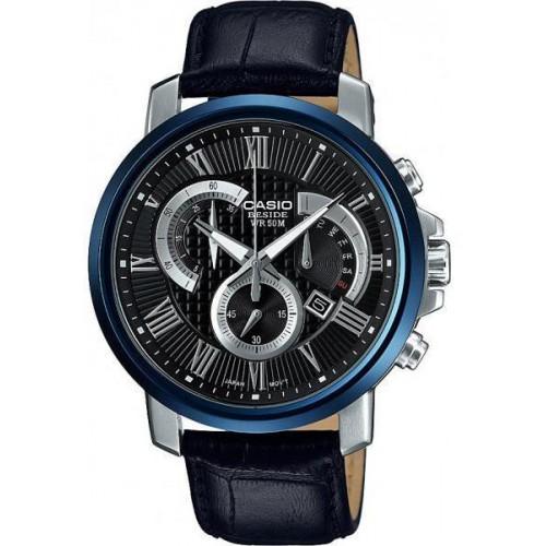 Часы Casio BEM-520BUL-1AVDF