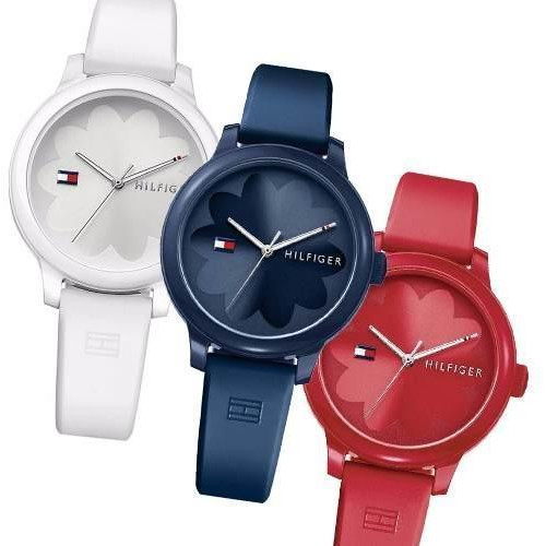 Часы Tommy Hilfiger 1781775 1