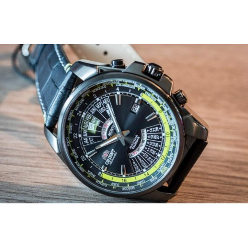 Часы Orient SEU0B005BH 1