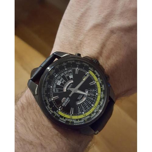 Часы Orient SEU0B005BH 5