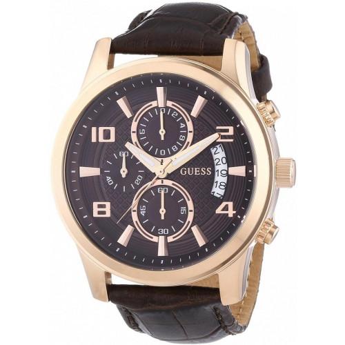 Часы Guess W0076G4
