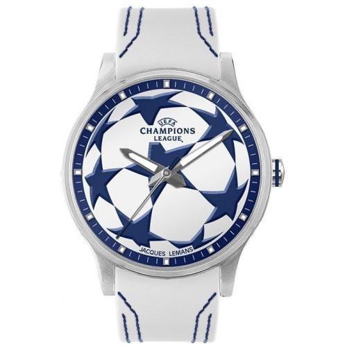 Часы Jacques Lemans UEFA U-37B
