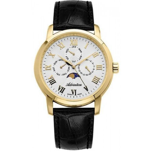 Часы Adriatica ADR 8134.1233QF