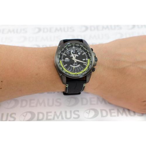 Часы Orient SEU0B005BH 3