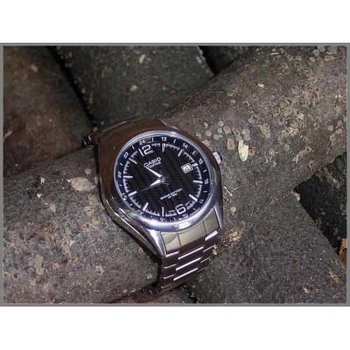 Часы Casio EF-121D-1AVEF 1