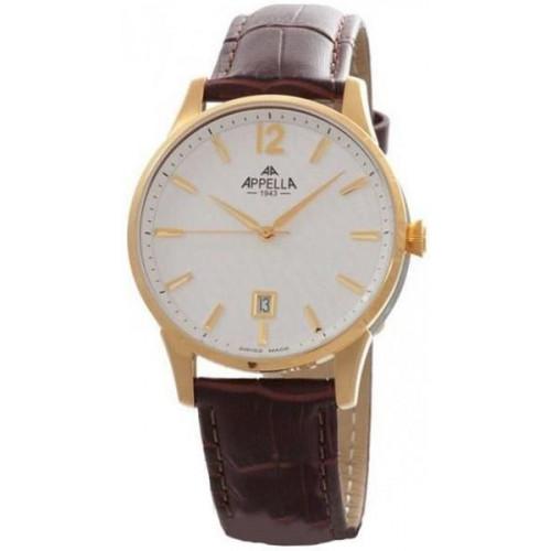 Часы Appella A-4363-1011