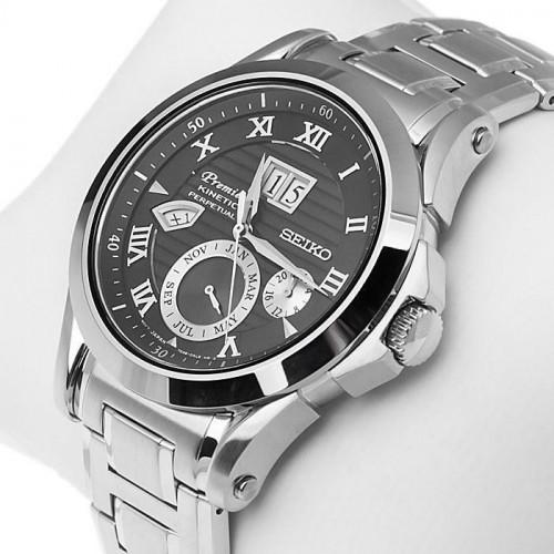 Часы Seiko SNP059P1 2