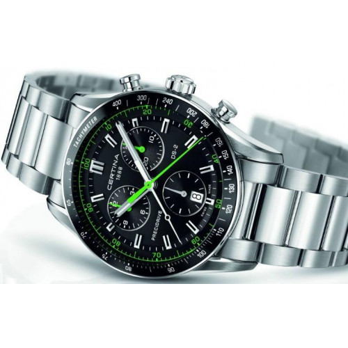 Часы Certina C024.447.11.051.02 1