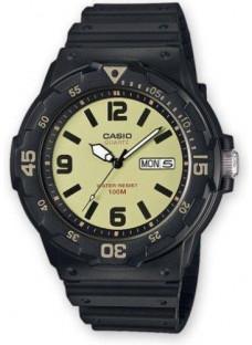 Casio MRW-200H-5BVEF