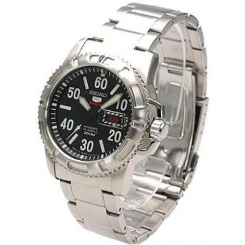 Часы Seiko SRP213K1 3