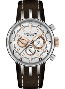 Jacques Lemans 1-1518E