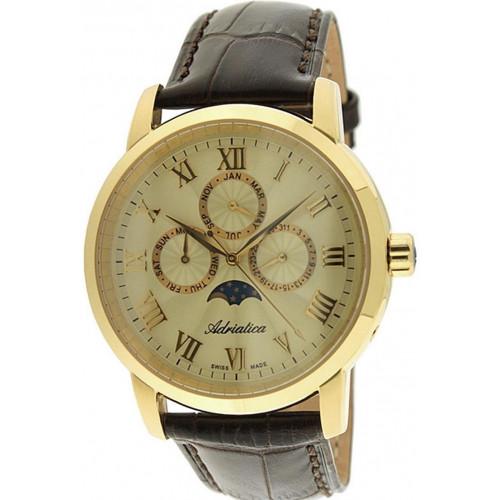 Часы Adriatica ADR 8134.1231QF