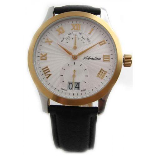 Часы Adriatica ADR 8139.2233Q