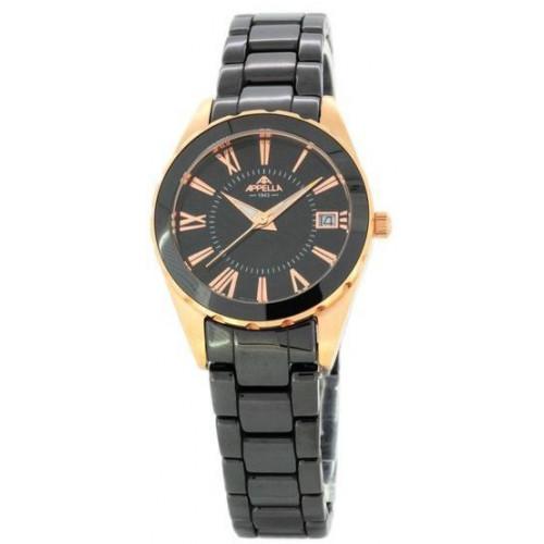 Часы Appella AP.4378.45.0.0.04