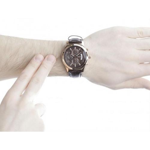 Часы Guess W0076G4 4