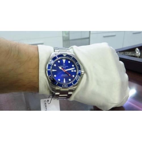Часы Certina C032.407.11.041.00 1