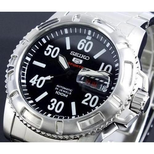 Часы Seiko SRP213K1 1