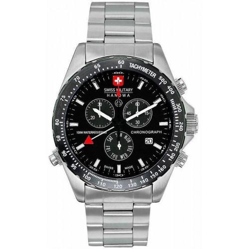 Часы Swiss Military Hanowa 06-5007.04.007