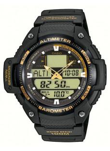 Casio SGW-400H-1B2VER