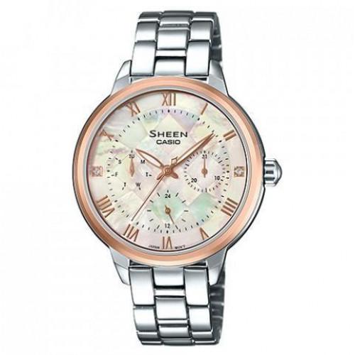 Часы Casio SHE-3055SG-7AUER