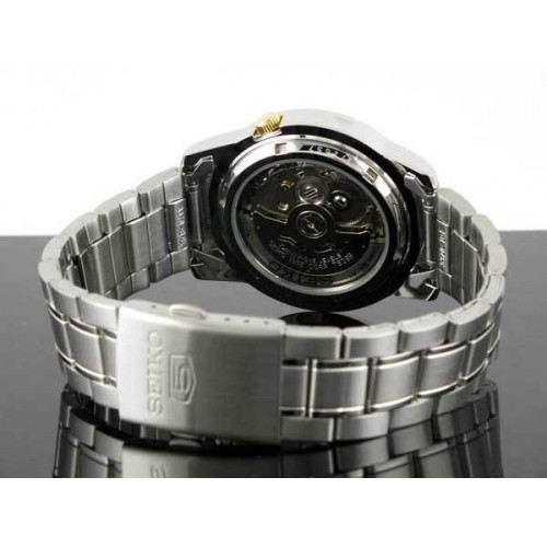 Часы Seiko SNKK29K1 1