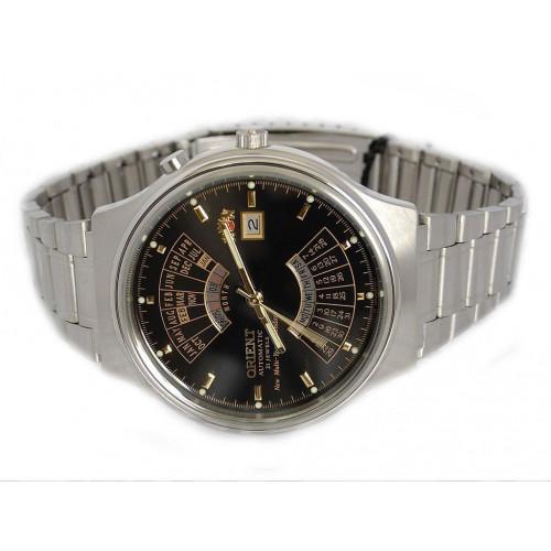 Часы Orient FEU00002BW 1