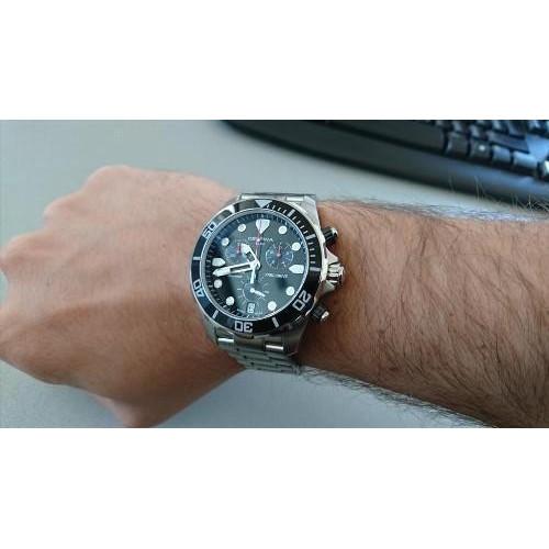 Часы Certina C032.417.11.051.00 2