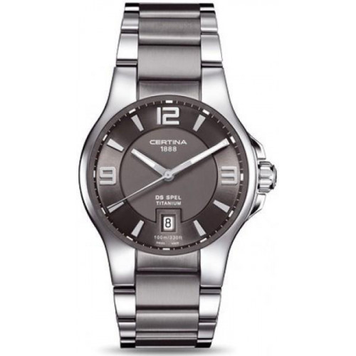Часы Certina C012.410.44.067.00