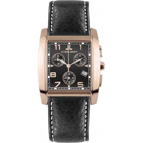 Часы Jacques Lemans 1-1152E