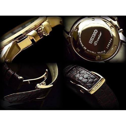 Часы Seiko SUR018P1 1