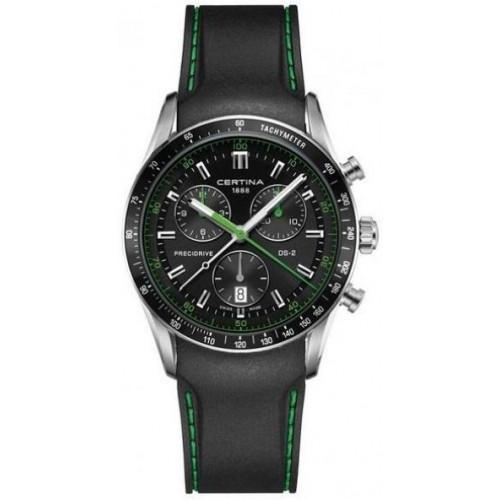 Часы Certina C024.447.17.051.02