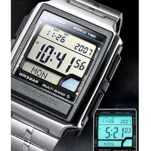 Часы Casio WV-59DE-1AVEF 1