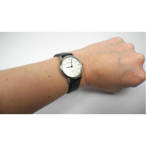 Часы Romanson UL3578SLWH WH 3