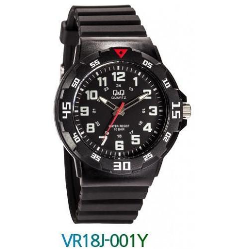 Часы Q&Q VR18J001Y 9