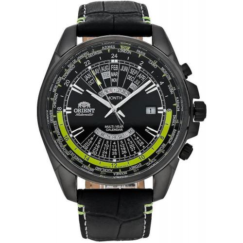 Часы Orient SEU0B005BH
