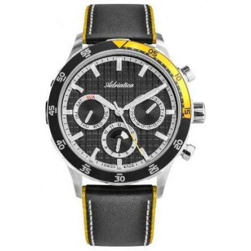 Часы Adriatica ADR 8247.5214QF