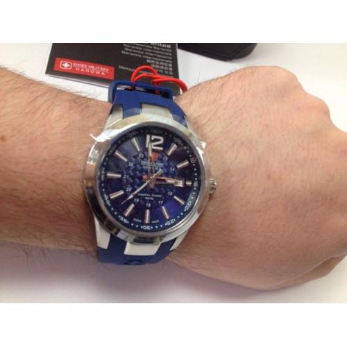 Часы Swiss Military Hanowa 06-4165.04.003 1