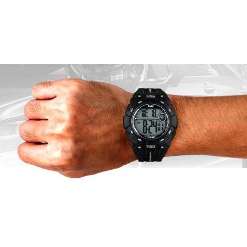 Часы Q&Q M121J003Y 8